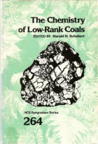 The Chemistry of Low-Rank Coals
